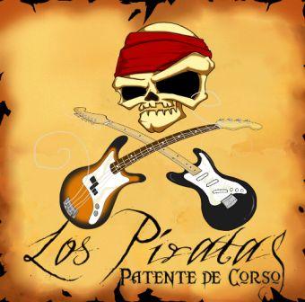 Los Piratas: Patente de Corzo